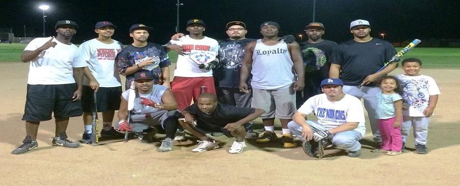 Mls major league softball adult softball leagues recreation mens league play sciox Gallery
