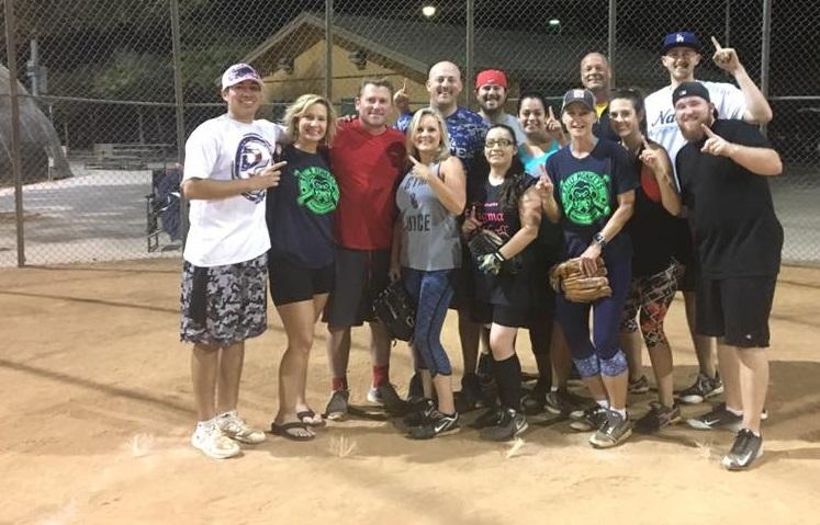 Corona - Programs - Major League Softball