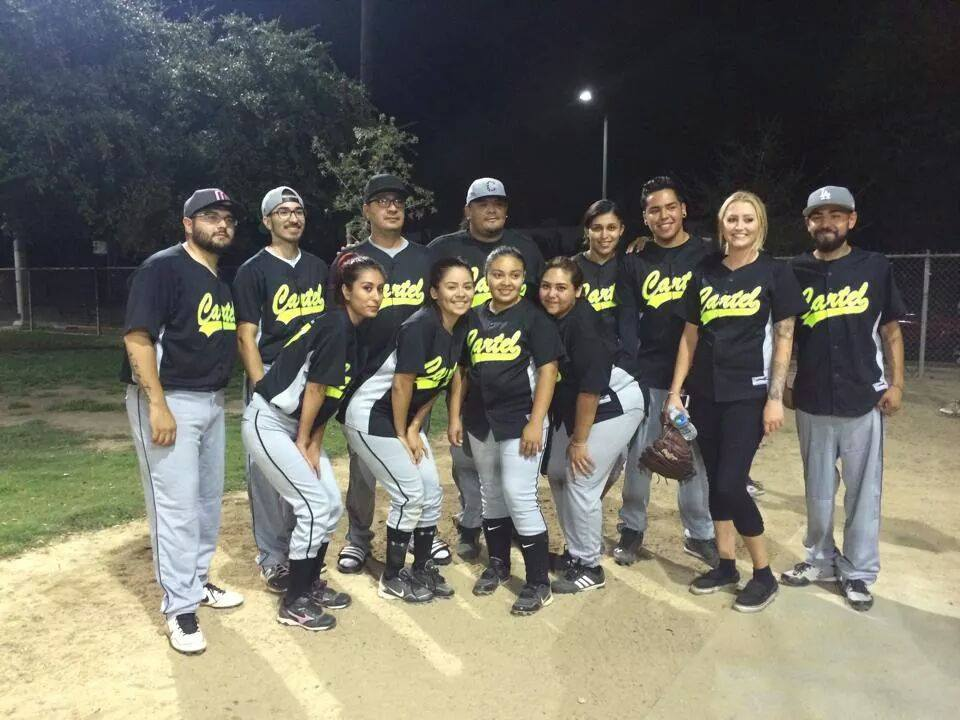 City Of Atascadero Adult Softball 121