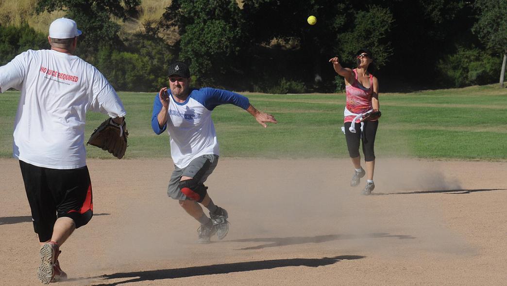 Central California Mens Softball Tourment 67